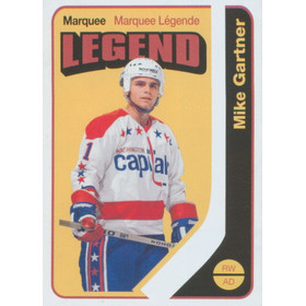 2014-15 0-PEE-CHEE - MIKE GARTNER #586 RETRO LEGEND