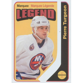 2014-15 0-PEE-CHEE - PIERRE TURGEON #582 RETRO LEGEND