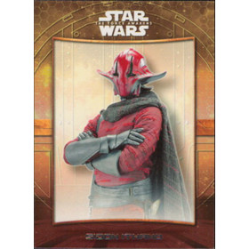 2016 Star Wars The Force Awakens - Sidon Ithano Maz's Castle #7