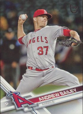 2017 Topps Update - Andrew Bailey Vintage Stock #US107 39/99