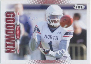 2013 Hit - Marquise Goodwin Red #148